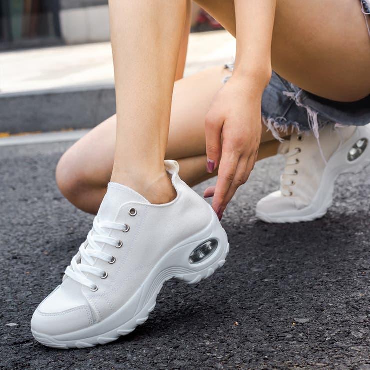 SVEC WOMENのシューズ・靴/スニーカー | 詳細画像