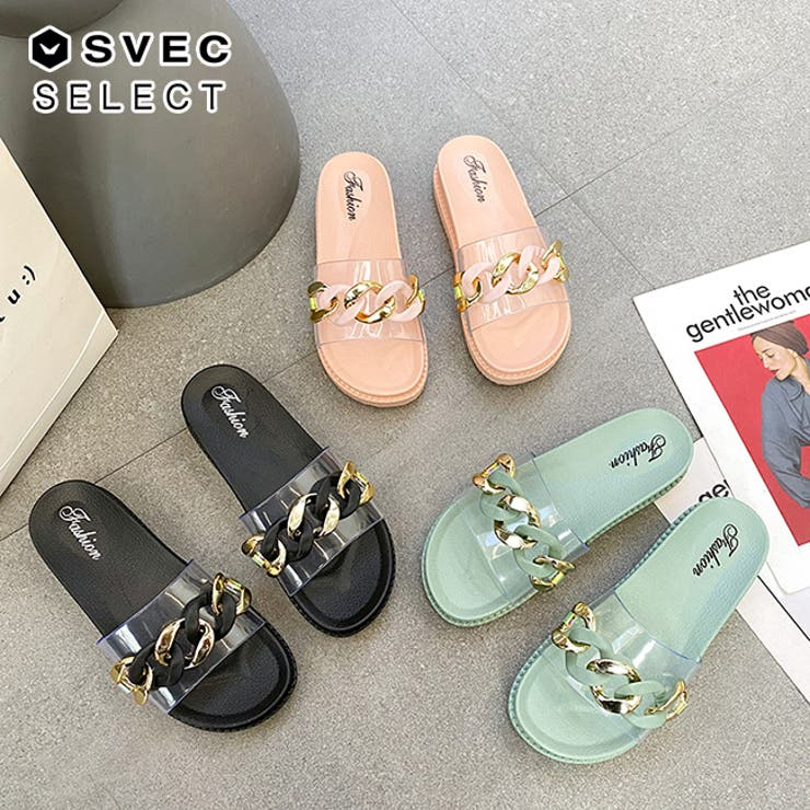 SVEC WOMENのシューズ・靴/サンダル | 詳細画像