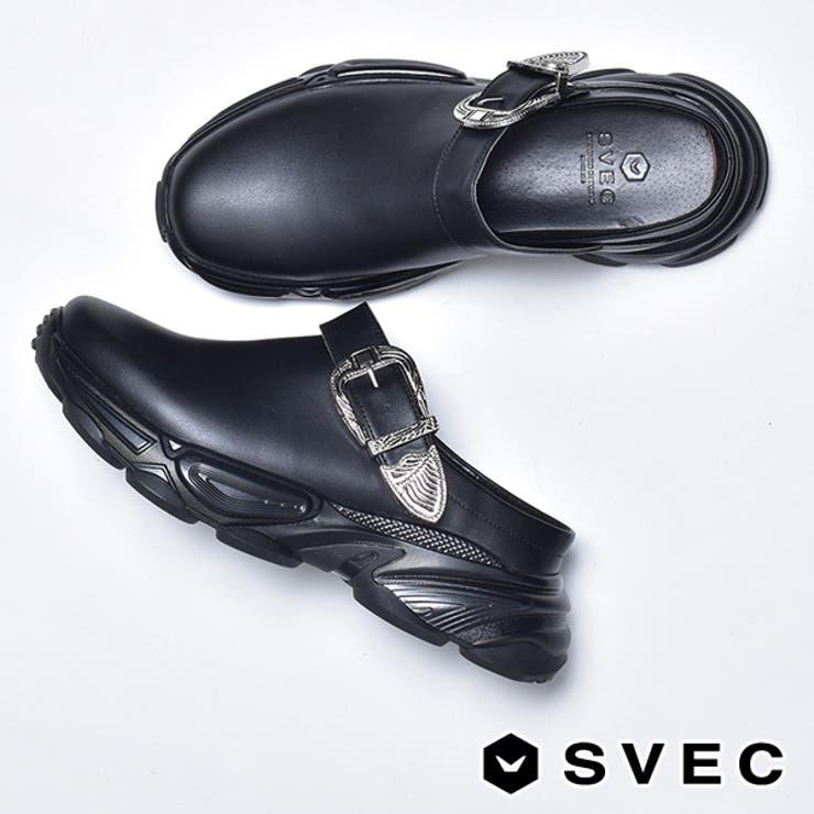 SVECのシューズ・靴/サンダル   詳細画像