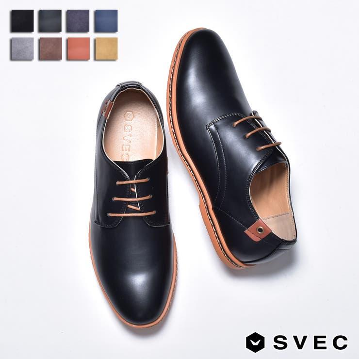 SVECのシューズ・靴/ローファー | 詳細画像