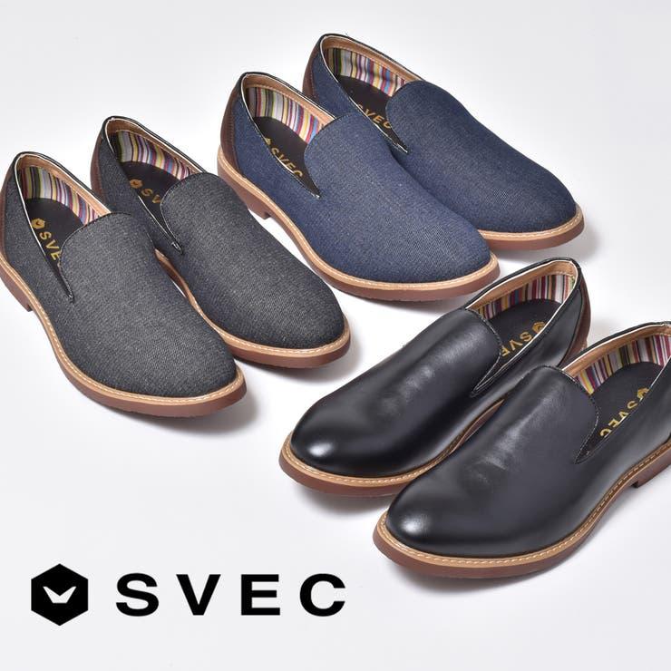 SVECのシューズ・靴/スリッポン | 詳細画像