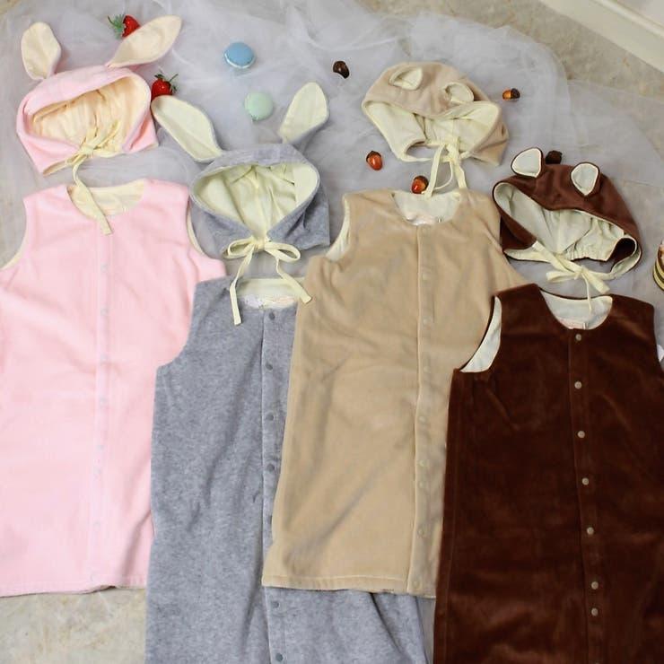 Sweet Mommy KIDSのベビー服・ベビー用品/べビーロンパース・カバーオール | 詳細画像
