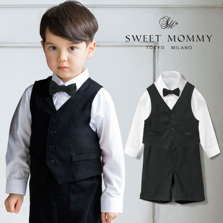 Sweet Mommy KIDSのベビー服・ベビー用品/セレモニー | 詳細画像