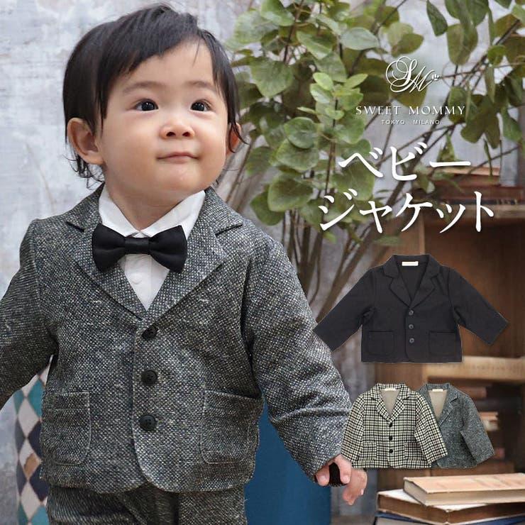 Sweet Mommy KIDSのベビー服・ベビー用品/ベビーアウター | 詳細画像