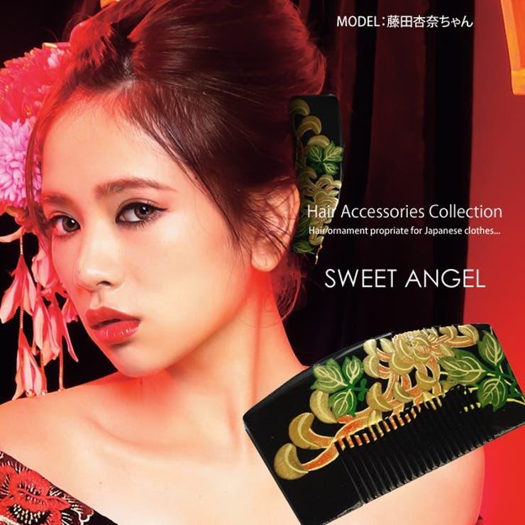 SWEET ANGELの浴衣・着物/和装小物   詳細画像
