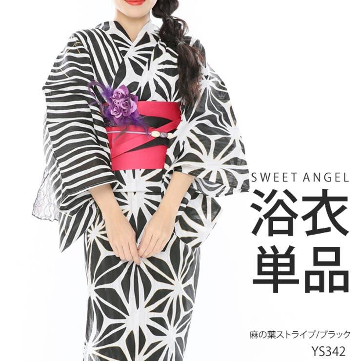 SWEET ANGELの浴衣・着物/浴衣   詳細画像