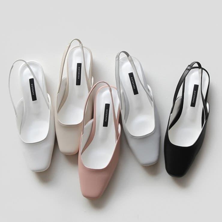 UNNISHUのシューズ・靴/パンプス   詳細画像