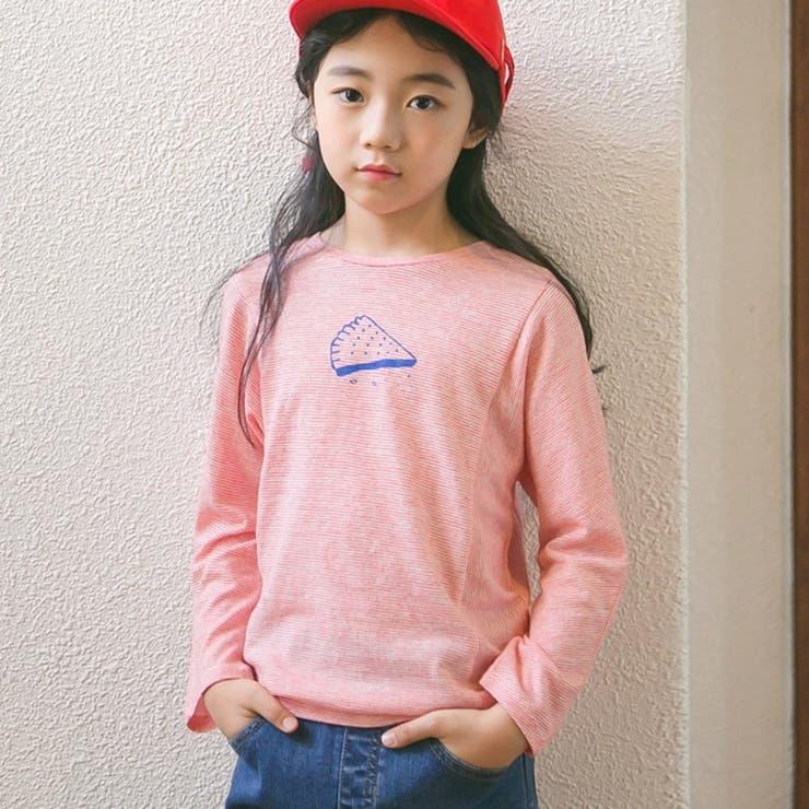 I Love Jのトップス/Tシャツ   詳細画像