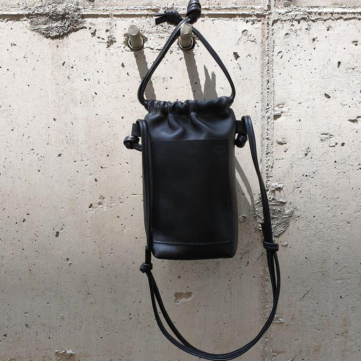 K-Streetのバッグ・鞄/ショルダーバッグ   詳細画像