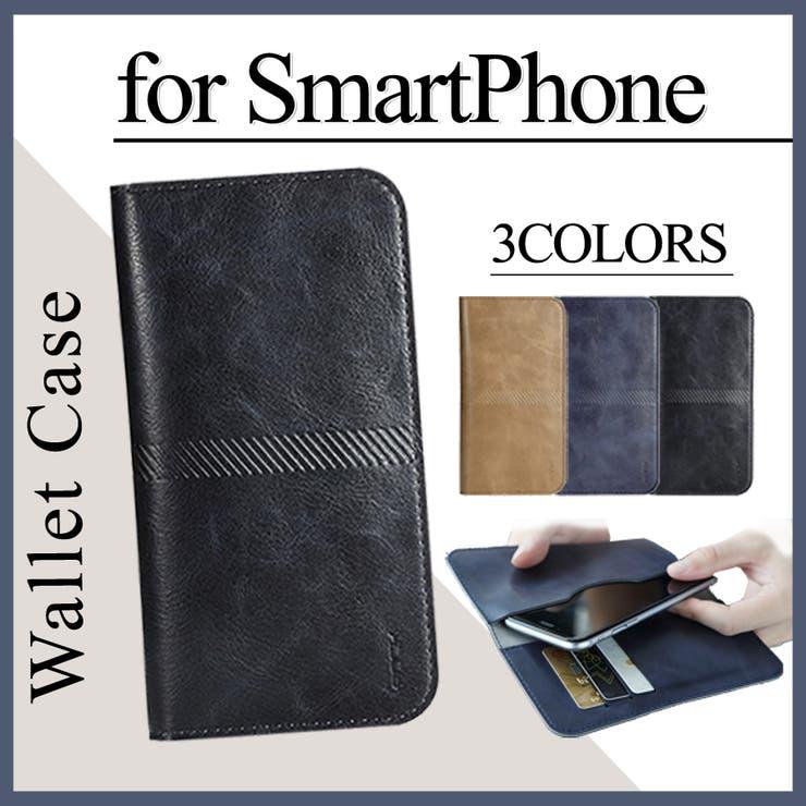 スマホケース 財布型 全機種対応 iPhone7ケース Plus iPhone6s iPhone6 Plus iPhone seiPhone5s iPhone5c Xperia Z5 Compact XperiaZ5 Premium Z4 Z3 AQUOSZETA CRYSTAL Nexus5X Nexus6P カバー PU素材 柔らかい 傷つきにくい シンプル レザー