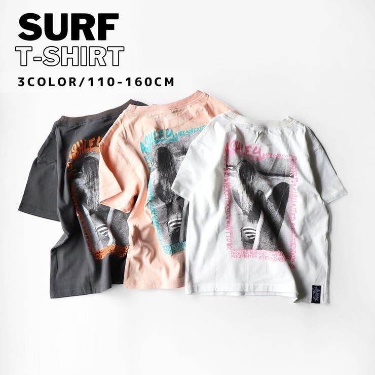 SURF Tシャツ TETEMOSH | tetemosh | 詳細画像1
