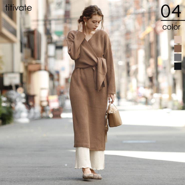 titivateのワンピース・ドレス/ワンピース | 詳細画像