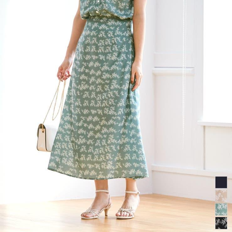 titivateのスカート/フレアスカート | 詳細画像