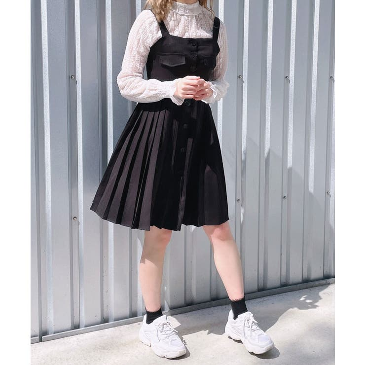 titty&Co.のワンピース・ドレス/ワンピース | 詳細画像