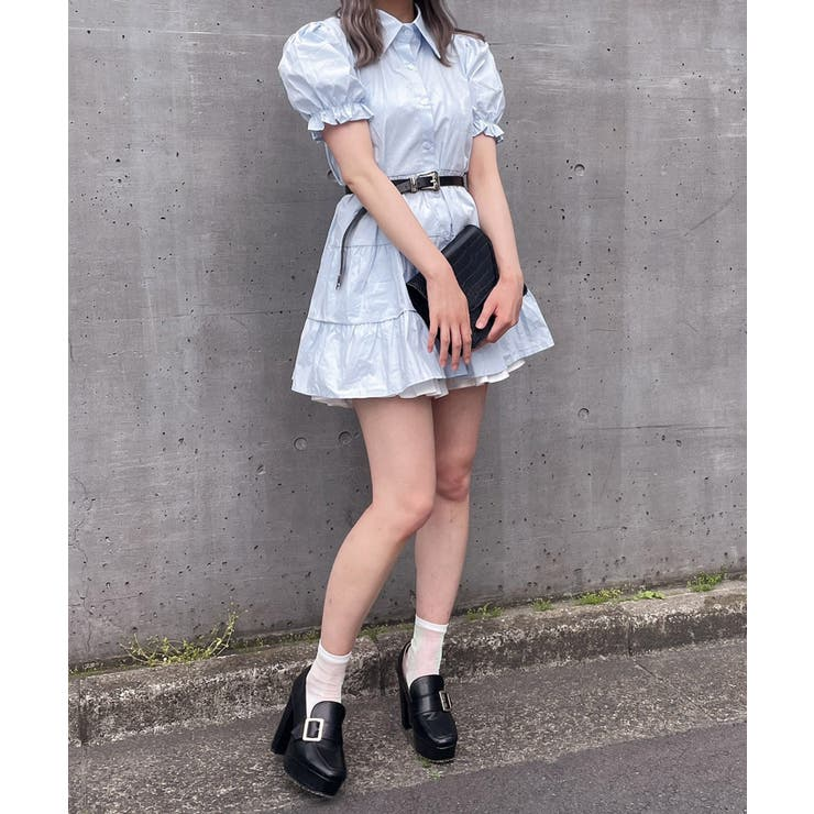 titty&Co.のワンピース・ドレス/ワンピース   詳細画像