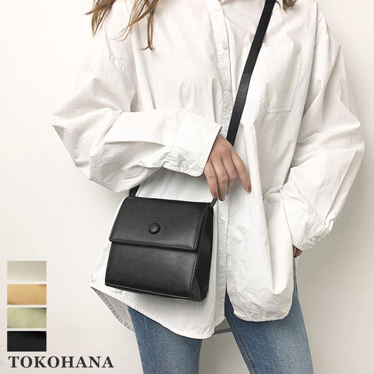 TOKOHANAのバッグ・鞄/ショルダーバッグ | 詳細画像
