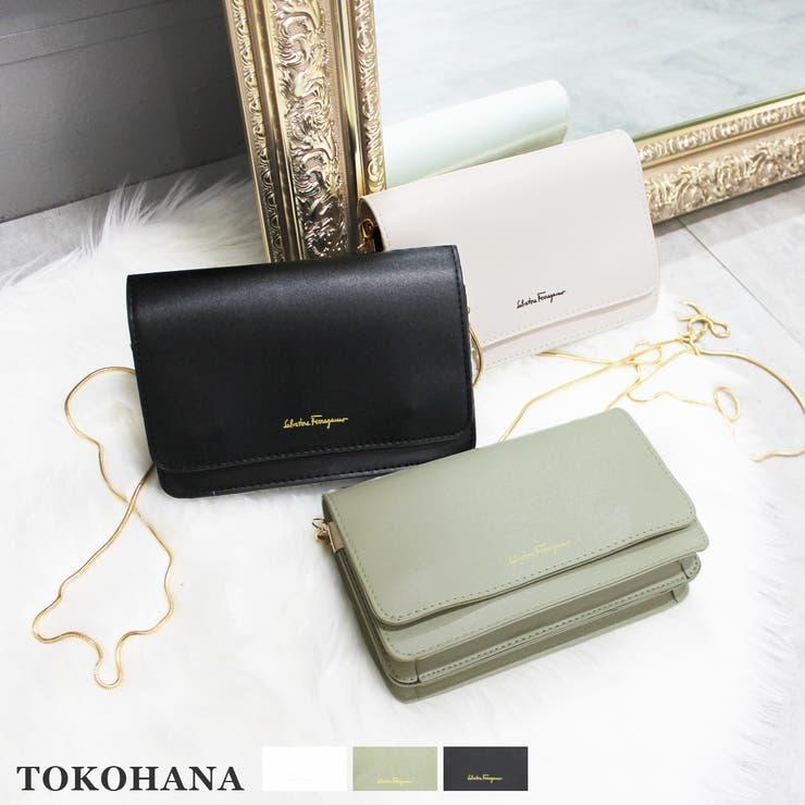 TOKOHANAのバッグ・鞄/ショルダーバッグ   詳細画像