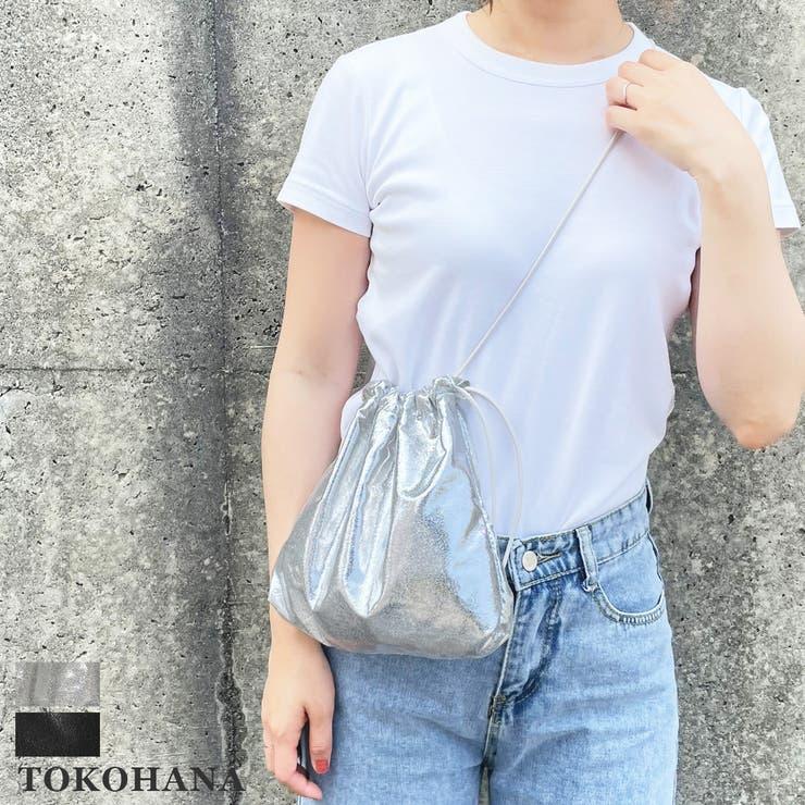 TOKOHANAのバッグ・鞄/巾着袋 | 詳細画像