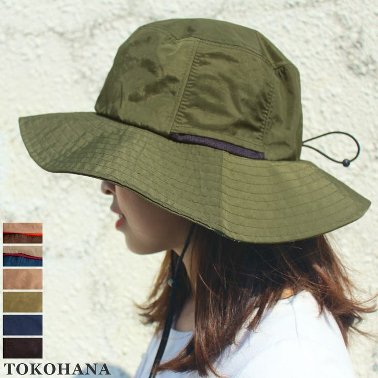 TOKOHANAの帽子/ハット | 詳細画像