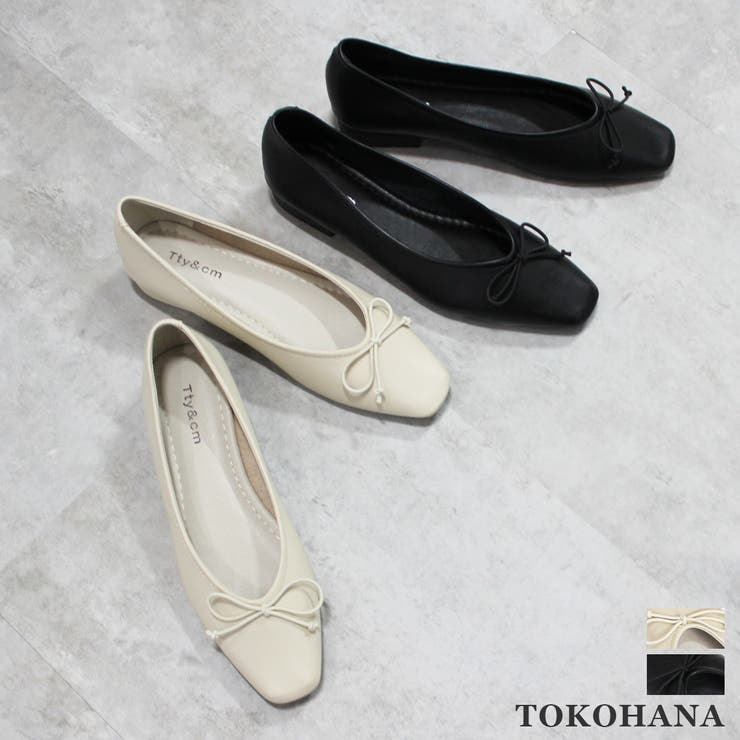 TOKOHANAのシューズ・靴/パンプス   詳細画像