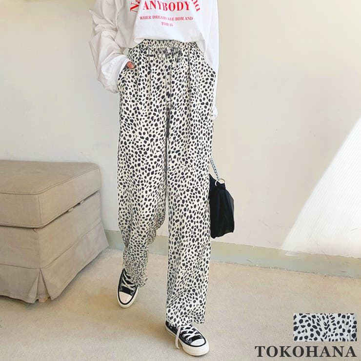 TOKOHANAのパンツ・ズボン/ワイドパンツ | 詳細画像