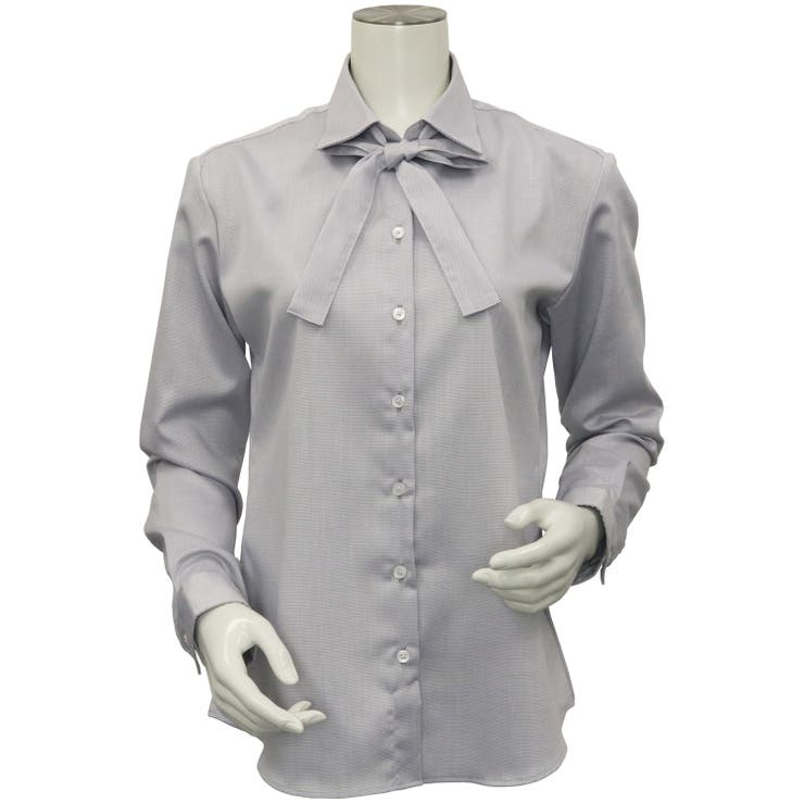 レディース ウィメンズシャツ 長袖 | TOKYO SHIRTS | 詳細画像1