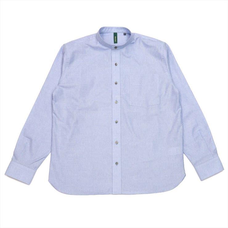 ワイシャツ 長袖 形態安定 | TOKYO SHIRTS | 詳細画像1