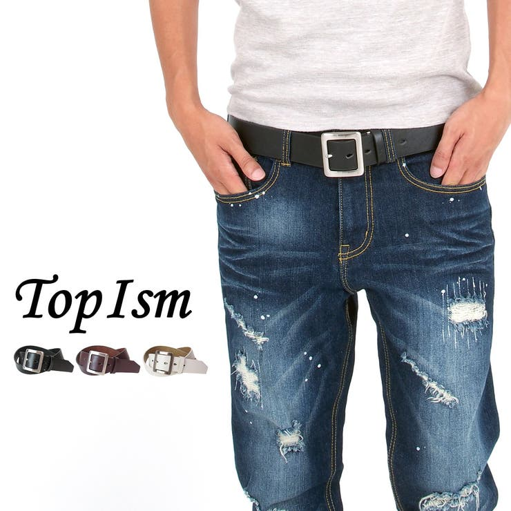 TopIsmの小物/ベルト | 詳細画像