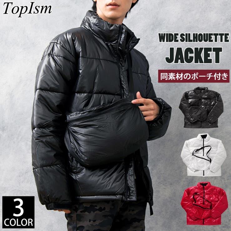 TopIsmのアウター(コート・ジャケットなど)/ブルゾン   詳細画像