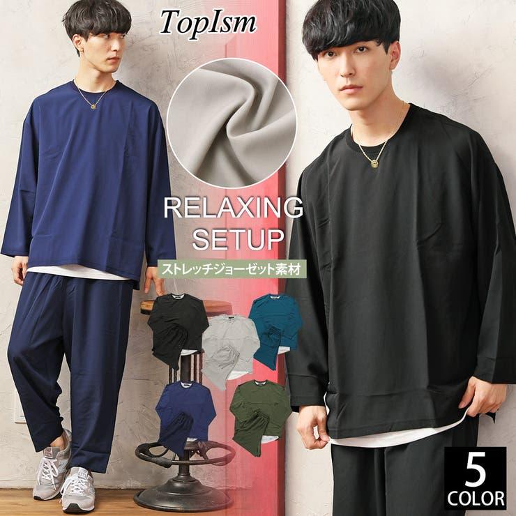 TopIsmのトップス/Tシャツ | 詳細画像