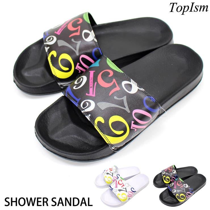 TopIsmのシューズ・靴/サンダル   詳細画像
