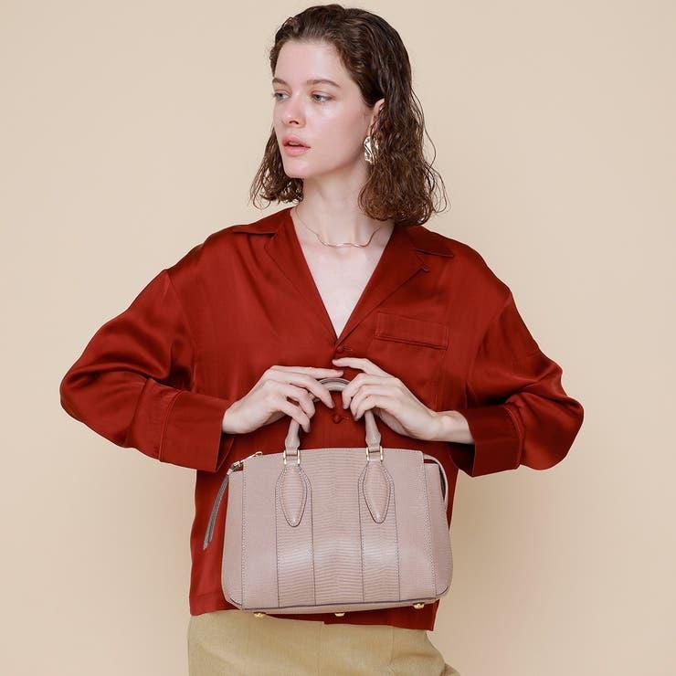 TOPKAPIのバッグ・鞄/ボストンバッグ   詳細画像