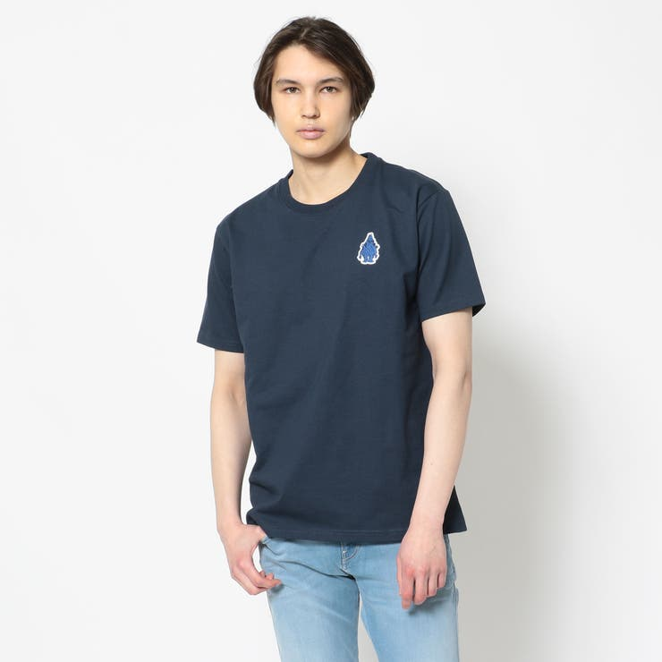 MONSTER PATCH T | RAWLIFE | 詳細画像1