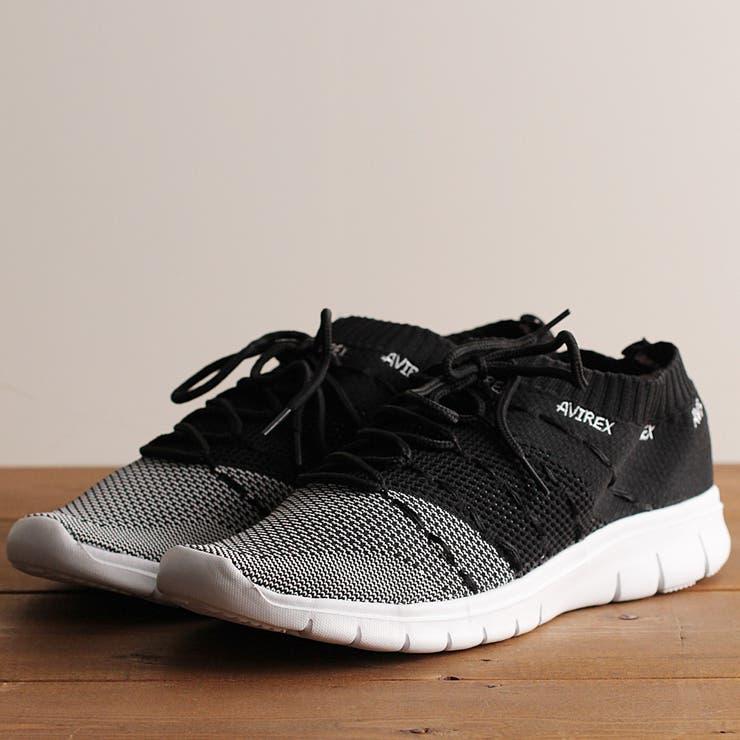 AVIREXのシューズ・靴/その他シューズ   詳細画像