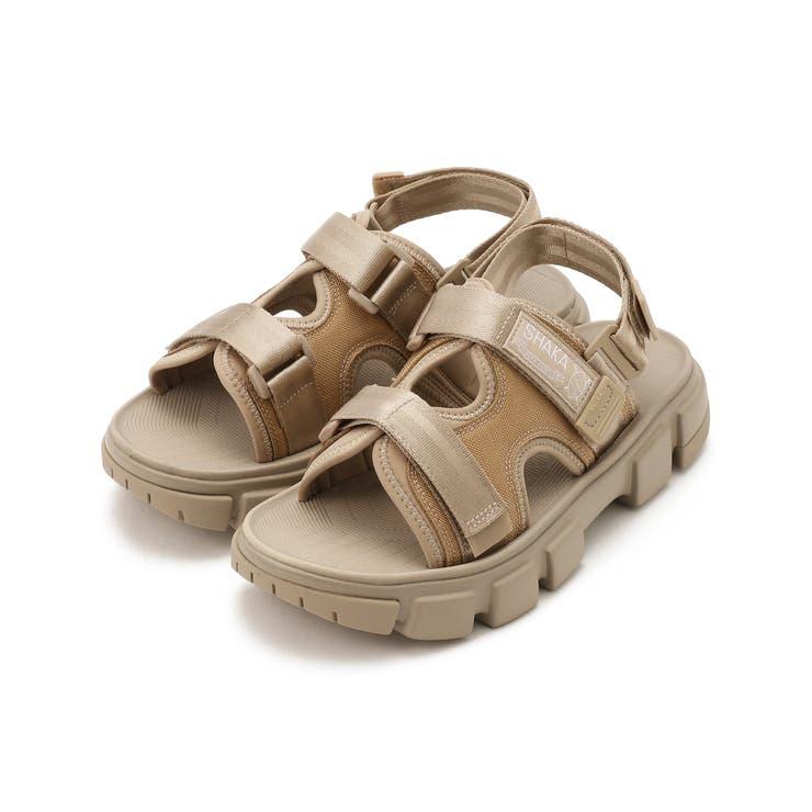 BEAVERのシューズ・靴/サンダル   詳細画像