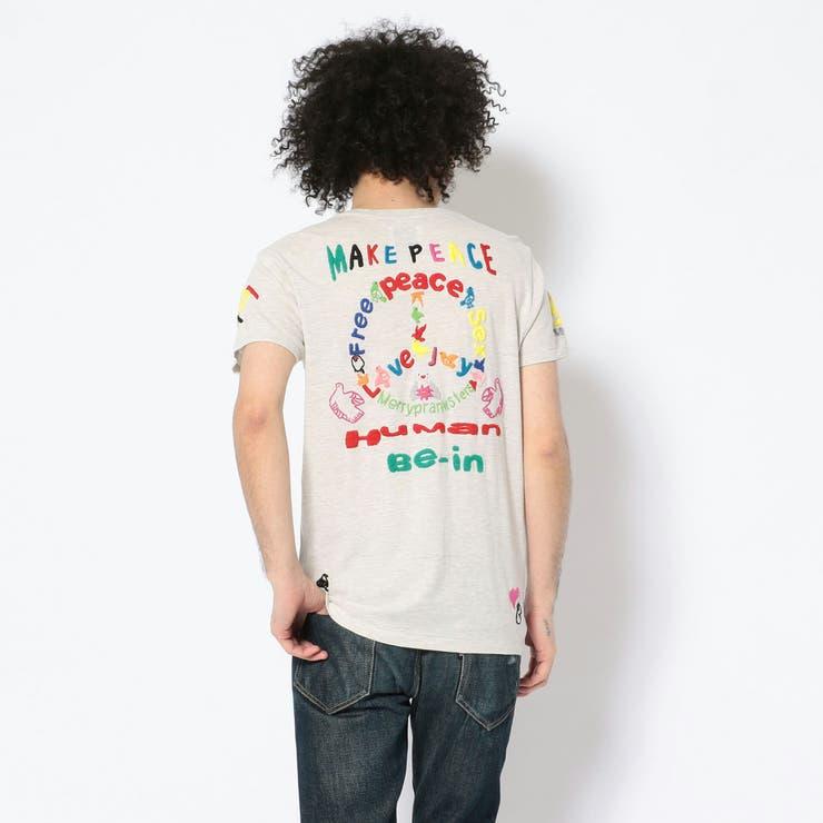 RAWLIFEのトップス/Tシャツ   詳細画像