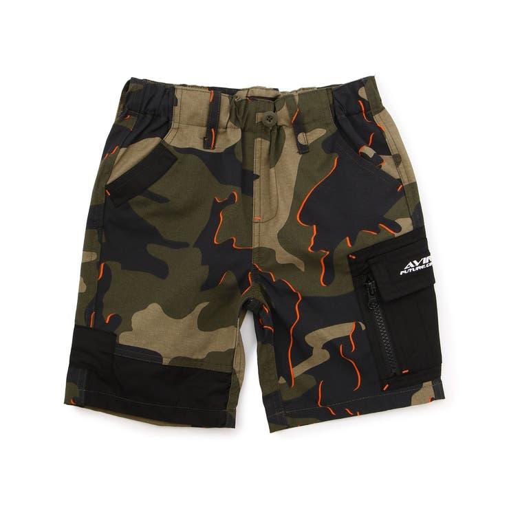 AVIREXのパンツ・ズボン/パンツ・ズボン全般   詳細画像