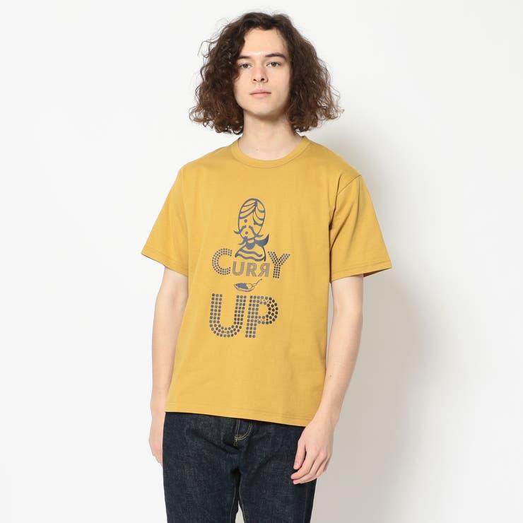 BEAVERのトップス/Tシャツ   詳細画像