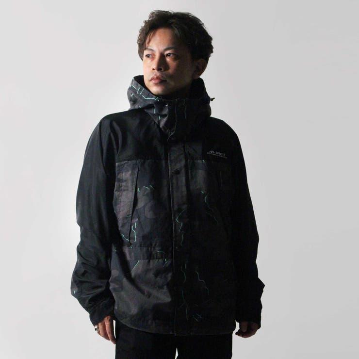 AVIREXのアウター(コート・ジャケットなど)/ブルゾン   詳細画像
