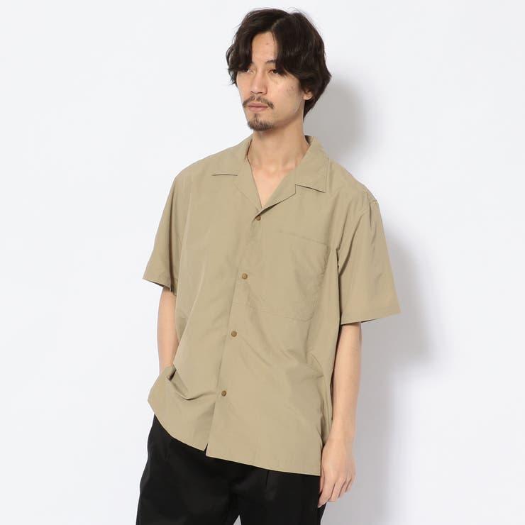 BEAVERのトップス/シャツ   詳細画像