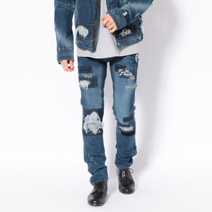 ROYAL FLASHのパンツ・ズボン/デニムパンツ・ジーンズ | 詳細画像