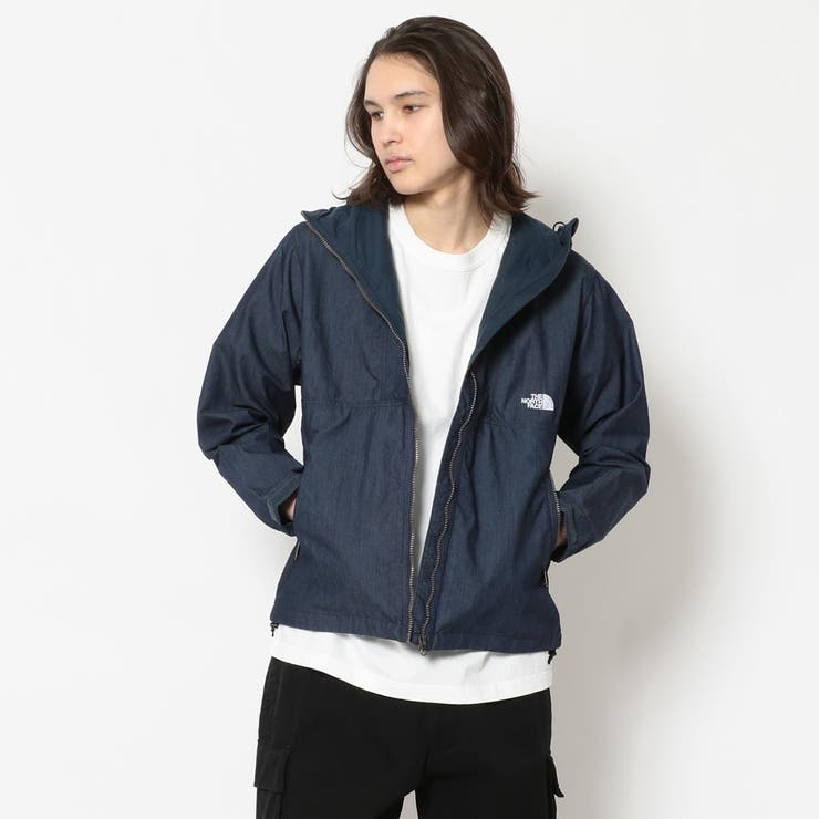 THE NORTH FACE   B'2nd   詳細画像1