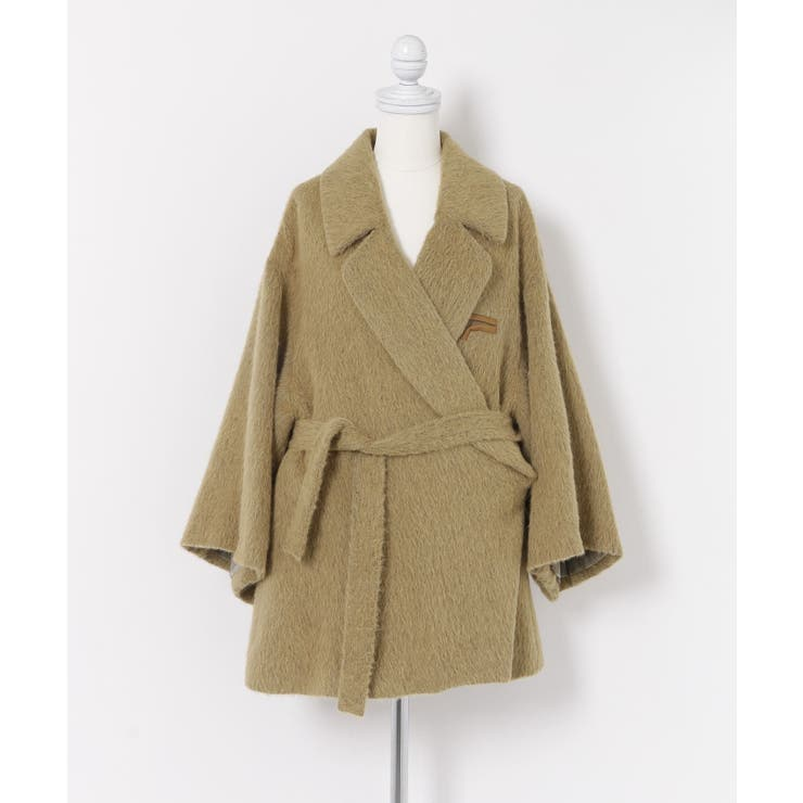 CABANA Cape Couer Jacket   URBAN RESEARCH OUTLET    詳細画像1