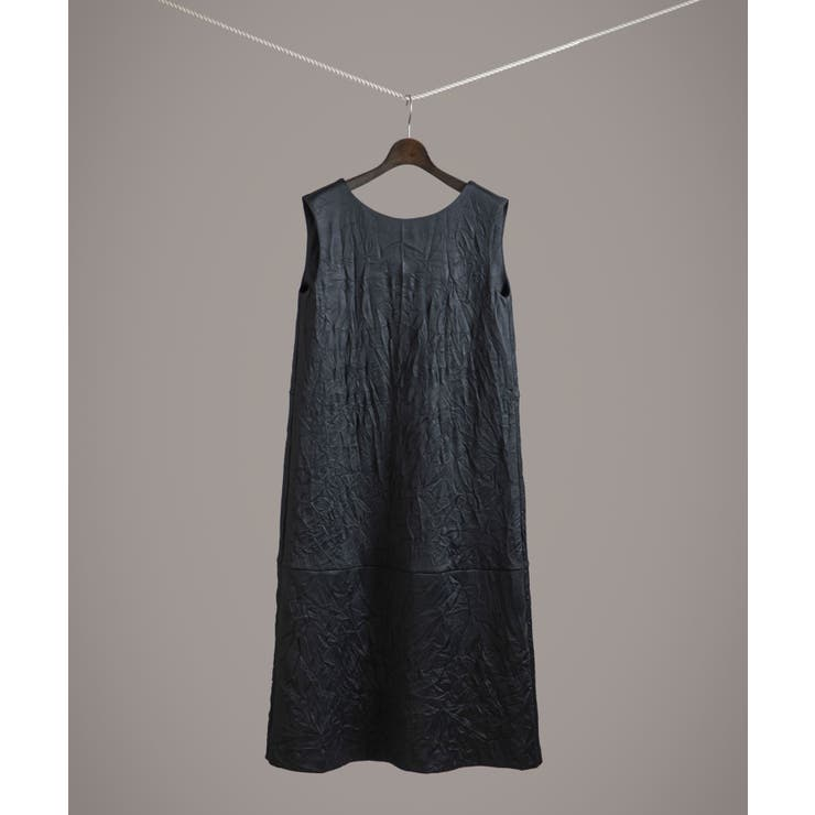 Lirica catch washer Dress | URBAN RESEARCH OUTLET  | 詳細画像1