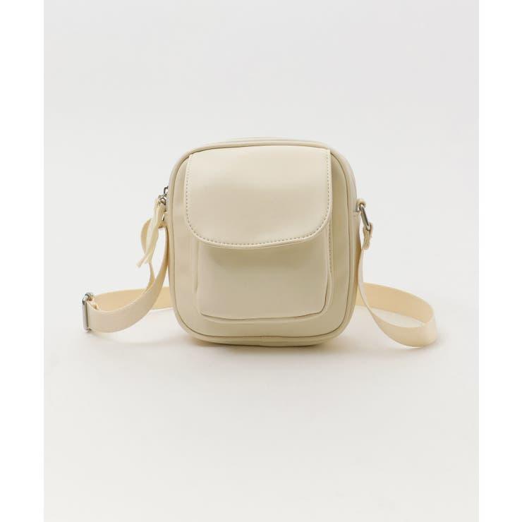 SENSE OF PLACEのバッグ・鞄/ショルダーバッグ | 詳細画像