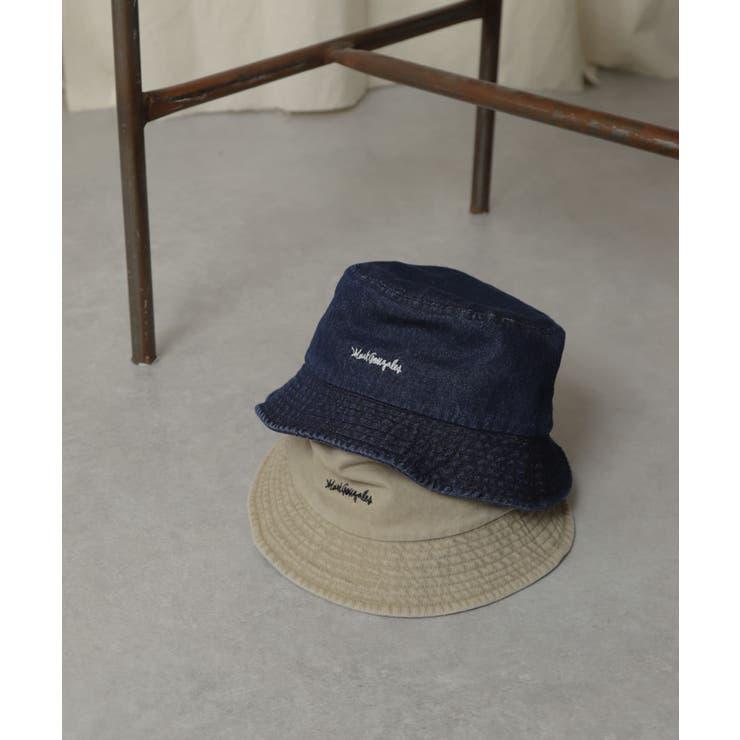 SENSE OF PLACEの帽子/ハット | 詳細画像