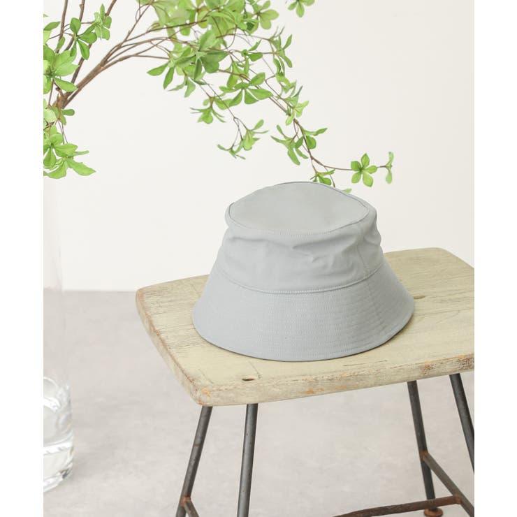 SENSE OF PLACEの帽子/ハット   詳細画像