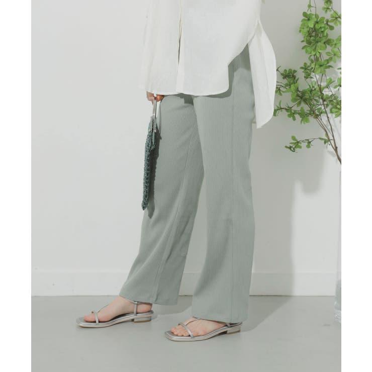 SENSE OF PLACE のパンツ・ズボン/パンツ・ズボン全般   詳細画像