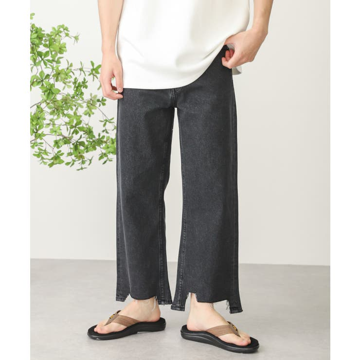 SENSE OF PLACEのパンツ・ズボン/デニムパンツ・ジーンズ | 詳細画像