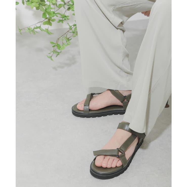 SENSE OF PLACEのシューズ・靴/サンダル | 詳細画像